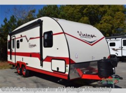 New 2017  Gulf Stream  Vintage Friendship 23RSS by Gulf Stream from Campers Inn RV in Kings Mountain, NC