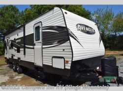 New 2017  Prime Time Avenger 27RLS by Prime Time from Campers Inn RV in Kings Mountain, NC