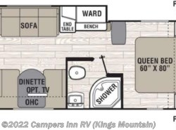 New 2017  Coachmen Freedom Express 246RKS by Coachmen from Campers Inn RV in Kings Mountain, NC