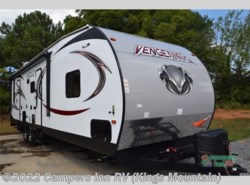 New 2017  Forest River Vengeance Super Sport 31V by Forest River from Campers Inn RV in Kings Mountain, NC