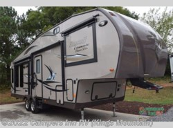 Used 2014  Forest River Flagstaff Classic Super Lite 8528IKWS by Forest River from Campers Inn RV in Kings Mountain, NC