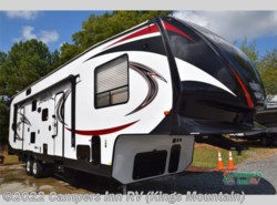 Used 2016  Forest River Vengeance Super Sport 311A13 by Forest River from Campers Inn RV in Kings Mountain, NC