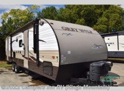 Used 2016  Forest River Cherokee Grey Wolf 26DBH by Forest River from Campers Inn RV in Kings Mountain, NC