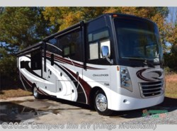 New 2017  Thor Motor Coach Challenger 37KT by Thor Motor Coach from Campers Inn RV in Kings Mountain, NC