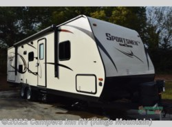 New 2017  K-Z Sportsmen Show Stopper LE 271BHLE by K-Z from Campers Inn RV in Kings Mountain, NC
