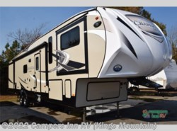 New 2017  Coachmen Chaparral 370FL by Coachmen from Campers Inn RV in Kings Mountain, NC