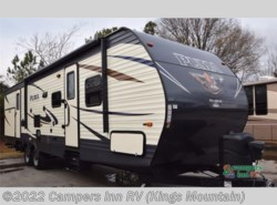 New 2017  Palomino Puma 31-BHSS by Palomino from Campers Inn RV in Kings Mountain, NC