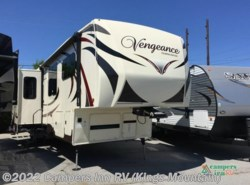 New 2016  Forest River Vengeance Touring Edition 39R12 by Forest River from Campers Inn RV in Kings Mountain, NC