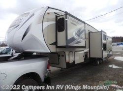 New 2017  Coachmen Chaparral 360IBL by Coachmen from Campers Inn RV in Kings Mountain, NC