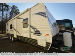 Used 2014  Palomino Canyon Cat 27FQC by Palomino from Campers Inn RV in Mocksville, NC