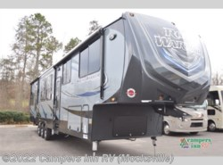 New 2016 Heartland RV Road Warrior 425 available in Mocksville, North Carolina