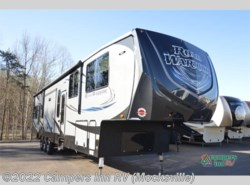 New 2016  Heartland RV Road Warrior 415 by Heartland RV from Campers Inn RV in Mocksville, NC