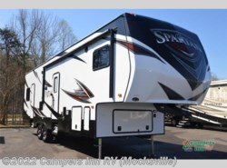 New 2017  Prime Time Spartan 300 Series 3210 by Prime Time from Campers Inn RV in Mocksville, NC