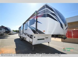 New 2016  Forest River Vengeance Touring Edition 39R12 by Forest River from Campers Inn RV in Mocksville, NC