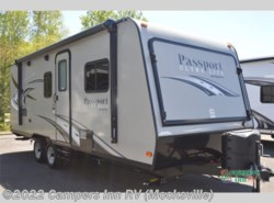 New 2016  Keystone Passport 217EXP by Keystone from Campers Inn RV in Mocksville, NC