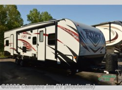 New 2017  Prime Time Fury 2910 by Prime Time from Campers Inn RV in Mocksville, NC