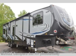 New 2017  Heartland RV Road Warrior 362 by Heartland RV from Campers Inn RV in Mocksville, NC