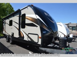 New 2017  Keystone Passport 23RB Elite by Keystone from Campers Inn RV in Mocksville, NC