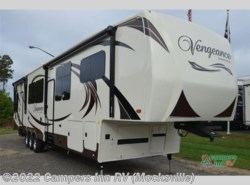 Used 2015  Forest River Vengeance Touring Edition 39R12 by Forest River from Campers Inn RV in Mocksville, NC