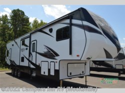 New 2017  Prime Time Spartan 300 Series 3812 by Prime Time from Campers Inn RV in Mocksville, NC