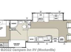 Used 2009  Coachmen  Coachmen Mirada 350DS by Coachmen from Campers Inn RV in Mocksville, NC