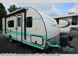 New 2017  Gulf Stream Vintage Cruiser 19RBS by Gulf Stream from Campers Inn RV in Mocksville, NC