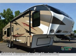 Used 2015  Keystone Cougar 333MKS by Keystone from Campers Inn RV in Mocksville, NC