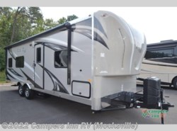 New 2017  Forest River Work and Play Ultra Lite 25WB LE by Forest River from Campers Inn RV in Mocksville, NC