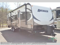 Used 2016  Prime Time Avenger 28DBS by Prime Time from Campers Inn RV in Mocksville, NC