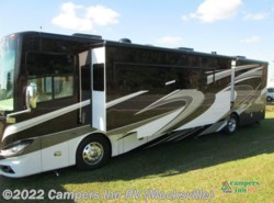 New 2016 Tiffin Phaeton 40 QBH available in Mocksville, North Carolina