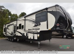 New 2017  Heartland RV Road Warrior 427 by Heartland RV from Campers Inn RV in Mocksville, NC
