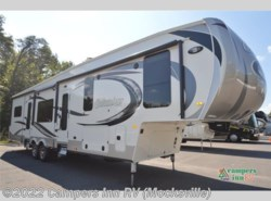 New 2017  Palomino Columbus F384RD by Palomino from Campers Inn RV in Mocksville, NC