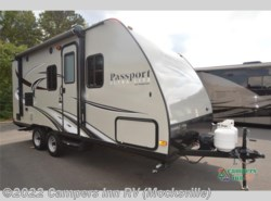 Used 2016  Keystone  KEYSTONE PASSPORT 199ML by Keystone from Campers Inn RV in Mocksville, NC