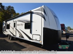 New 2017  Forest River Work and Play FRP Series 30WCR by Forest River from Campers Inn RV in Mocksville, NC