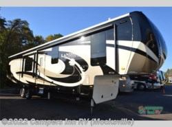 New 2017  Heartland RV Landmark 365 Charleston by Heartland RV from Campers Inn RV in Mocksville, NC