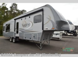 Used 2015  Open Range Light LF318RLS