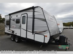 Used 2016  Coleman  Lantern Series 192RDS by Coleman from Campers Inn RV in Mocksville, NC