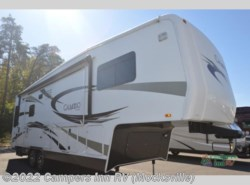 Used 2011  Carriage Cameo 34SB3 by Carriage from Campers Inn RV in Mocksville, NC