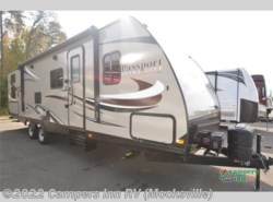 Used 2016  Keystone Passport 2920BH Grand Touring by Keystone from Campers Inn RV in Mocksville, NC
