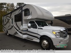 Used 2014  Thor Motor Coach Chateau Super C 33SW by Thor Motor Coach from Campers Inn RV in Mocksville, NC