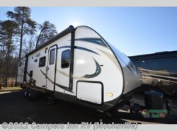 New 2016  EverGreen RV I-GO G314BDS by EverGreen RV from Campers Inn RV in Mocksville, NC