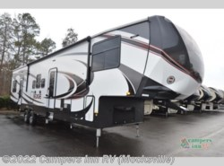 New 2017  Heartland RV Edge 386 by Heartland RV from Campers Inn RV in Mocksville, NC