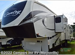 New 2017  Heartland RV Big Country 3950 FB by Heartland RV from Campers Inn RV in Mocksville, NC