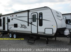 New 2016  Jayco Jay Flight SLX 265RLSW by Jayco from Valley RV Sales in Corbin, KY