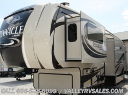New 2017  Jayco Pinnacle 38FLSA by Jayco from Valley RV Sales in Corbin, KY