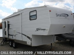 Used 2005  K-Z Sportsmen 2456 KZ by K-Z from Valley RV Sales in Corbin, KY
