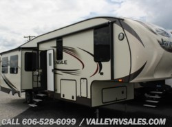 New 2016 Jayco Eagle 321RSTS available in Corbin, Kentucky