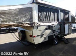 New 2016  Forest River Rockwood HW276 by Forest River from Parris RV in Murray, UT