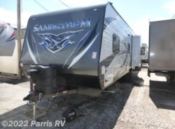 New 2017  Forest River Sandstorm 270SLR by Forest River from Parris RV in Murray, UT