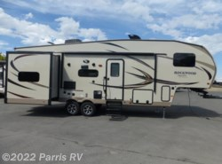 New 2017  Forest River Rockwood Signature Ultra Lite 8281WS by Forest River from Parris RV in Murray, UT